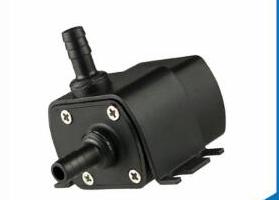 防止微型高压水泵漏水的方法
