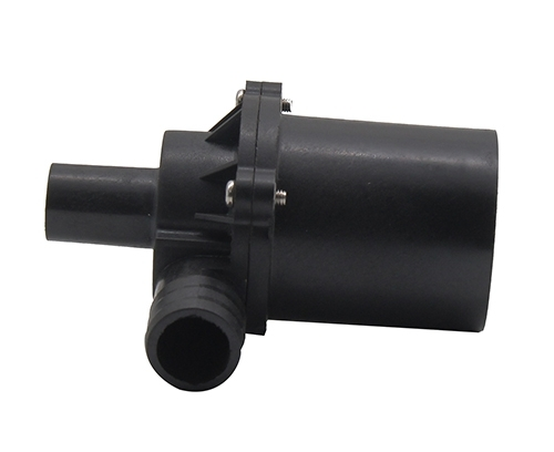 怎么修复微型水泵的冲刷磨损
