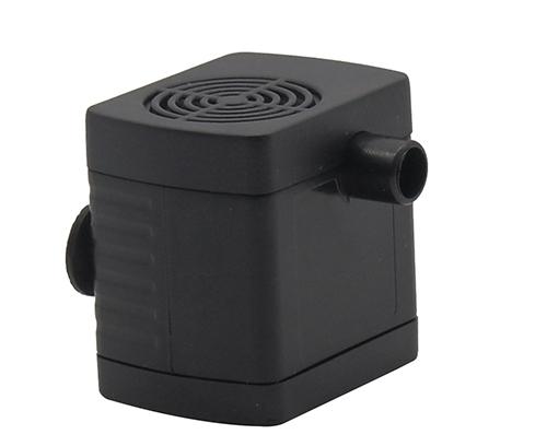 太阳能水泵的自吸装置有哪几种形式?