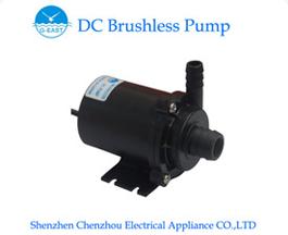 直流无刷潜水泵cp40-0918