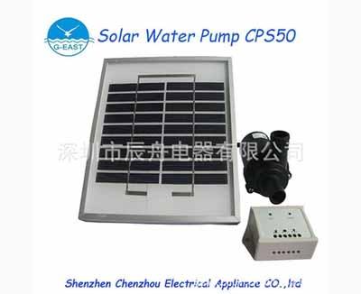 供应太阳能水泵CPS40