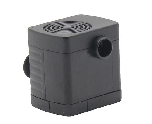 直流高压水泵