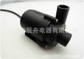 The advantages of three-phase DC frequency conversion wave pump submersible pump