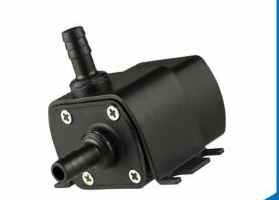 Understand the working principle of brushless DC pump